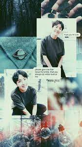 Jhope Aesthetic Wallpapers - Wallpaper Cave