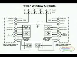 power window wiring schematic wiring diagram database wiring diagram power window switch at Wiring Diagram Power Window Switch