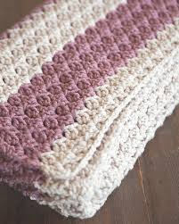 Free Crochet Blanket Patterns Custom Leelee Knits Blog Archive Free Chunky Crochet Throw Pattern