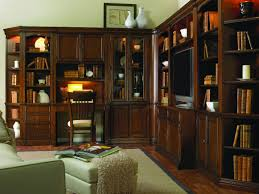 Wall Of Storage Cabinets Hooker Furniture Home Office Cherry Creek 32 Wall Storage Cabinet