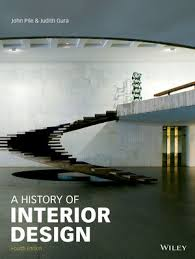 Amazon.com: A History of Interior Design (9780471464341): John F. Pile:  Books