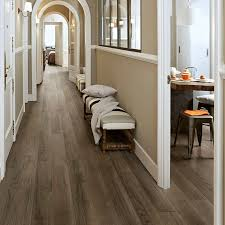 a look at the floor options that give the look of hardwood without actually using wood solid versus engineered laminate versus vinyl and even tile