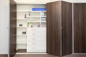 bi fold wardrobe doors