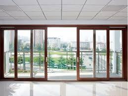 good sliding glass patio doors