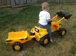 kettler cat kids tractor toy trucks tractors for kids toy trucks tractors