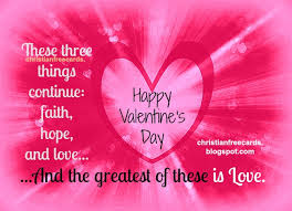 Christian Happy Valentines Day Quotes Best of Wishing All Of My Friends And Family A Most Wonderful Valentines Day