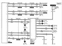 explorer radio wire diagram wiring diagrams online