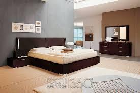italian contemporary bedroom furniture. Enter Bedroom Set In Wenge By Doimo Italian Contemporary Furniture R
