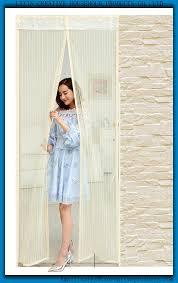 china summer win mosquito net diy magic mesh magnetic screen door china door mosquito net magic mesh