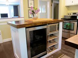 Homemade Kitchen Island Stunning Homemade Kitchen Island On Small Home Decoration Ideas