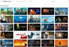 You can get a premium package and watch all the shows before they are telecasted. Disney Now Available On Hotstar No Changes In Subscription Plans Business Standard News