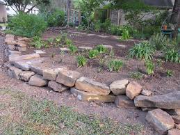 Small Picture Exciting Rock Garden Borders 48 About Remodel Online Design