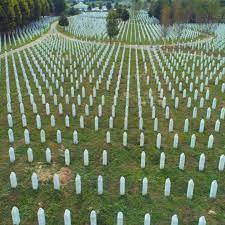 Srebrenica: Zeitzeugen erinnern sich an das Grauen - [GEO]