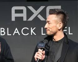 中田英寿 髪型 ソフトモヒカンボウズ 後ろの切り方も全て伝授 海外