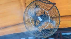 10 best outdoor misting fans for 2021