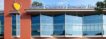 St. Paul Campus | <b>Gillette</b> Children's Specialty Healthcare