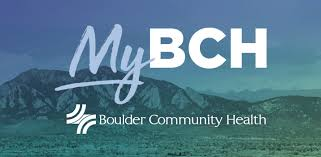 Access Community Health My Chart Mybch Boulder Community Health