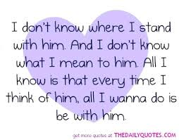 free love quotes and sayings for him
