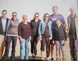 Gaines Family Pursues Philanthropic Interests Through Federation ...