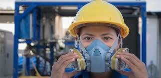 This Week Is Respiratory Protection Week Celebrating 100