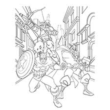 To print, hover over the image and click the printer icon. 30 Wonderful Avengers Coloring Pages For Your Toddler