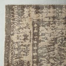 distressed wool rug distressed arabesque wool rug neutral west elm distressed arabesque wool rug distressed wool distressed wool rug