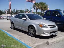 2066 Chevrolet Cobalt SS id 584