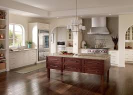 Hom Furniture Fargo for a Traditional Kitchen with a Cookbook