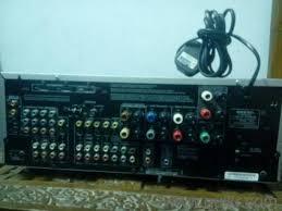 onkyo 7 1. tx-sr605 onkyo 7 .1 channel hdmi receiver contac7401097939 - used music systems home theatre ashok nagar, chennai | quikrgoods 1 f