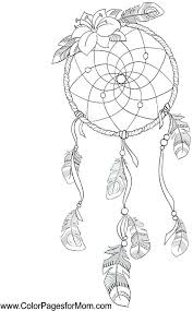 Native American Coloring Pages Printables Printable For Adults Pdf