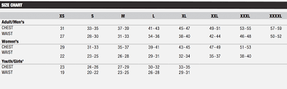 Mizuno Youth Baseball Pants Size Chart