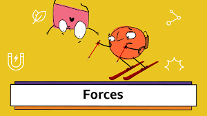 Forces - Year 5-6 / P6-7 Science - This Term's Topics - Home Learning with  BBC Bitesize - BBC Bitesize