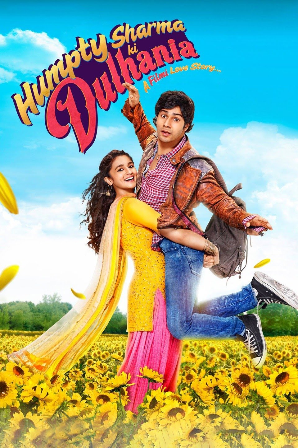 Download Humpty Sharma Ki Dulhania (2014) Hindi Full Movie 480p | 720p