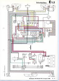 thesamba com thing type 181 view topic speedomoter wiring image have been reduced in size click image to view fullscreen