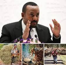 Ethiopia - اثيوبيا