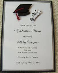 ideas about Cheap Graduation Announcements on Pinterest     College Graduation Invitationsgraduation Invitations High School