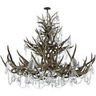 ralph lauren lighting fixtures. Straton Chandelier In Natural Ralph Lauren Lighting Fixtures