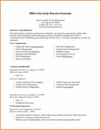 12 summer internship resume template top resume templates