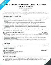 Residential Counselor Resume Cover Letter For Admissions Counselor ...