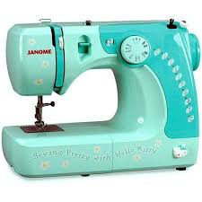 Target Toy Sewing Machine