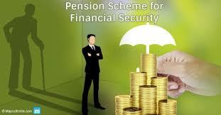 Atal Pension Yojana Apy Details Benefits Eligibility