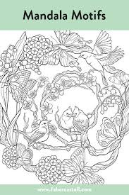 Free colouring pages for kids (that's coloring pages for those of you not using canadian/british spelling) for children to print out and colour offline with crayons. Coloring Pages For Adults Free Printables Faber Castell Usa
