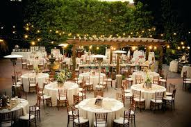 fall wedding decoration ideas outdoor fall wedding decorations ideas with wooden trellis and string lamps round fall wedding decoration