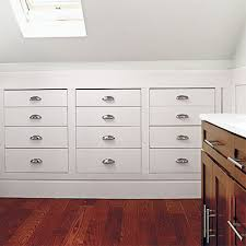 Small Picture Read This Before You Finish Your Attic Storage drawers Attic