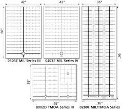 Mil Dot Chart Pdf Horus Vision 9 Scopes Dots Books
