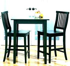 round black pub table and chairs kitchen pub sets furniture white pub table set pub style