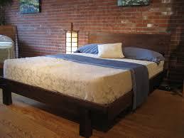Build Queen Size Platform Bed Frame | White Queen Platform Bed Frame | Queen  Size Platform Bed Frame