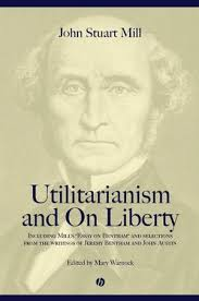utilitarianism and on liberty including essay on bentham utilitarianism and on liberty including