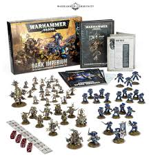 Warhammer 40k 8th Edition Who Dares Rolls