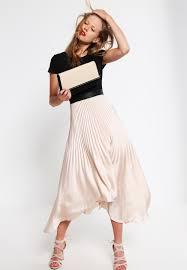 Coast Damen Abendkleider TOOLA - Ballkleid mono,coast kleid beige ...